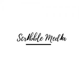 Scribble Media logo