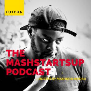 Mashstartup podcast